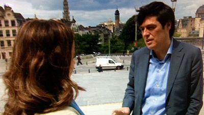 """Sebastián Santander, profesor: """"Hace falta voluntad política para un mayor acercamiento entre la UE y Latinoamérica"""""""