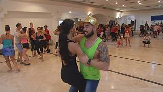 Az érzéki és gyönyörű bachata - a dominikai BachaTu fesztivál