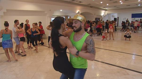 Sensual and romantic the Bachata BachaTu Festival in the Dominican Republic