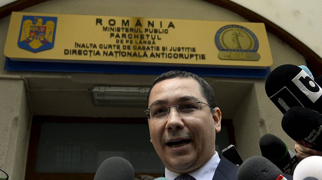 Antikorruptionskampf: Rumäniens Regierungschef behält Immunität
