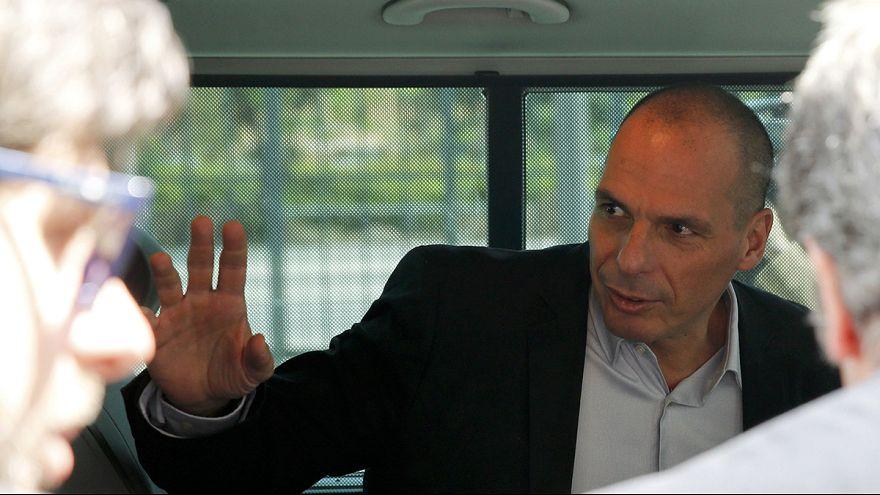 Grecia presenta una contrapropuesta de reformas a sus acreedores