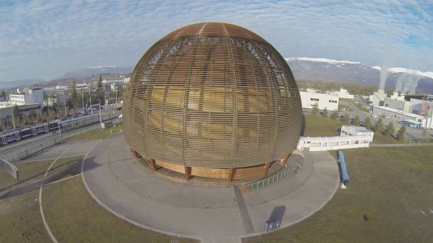 Large Hadron Collider ready to embark on an unprecedented voyage of discovery