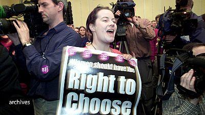 Amnesty International s'insurge contre la loi irlandaise sur l'avortement