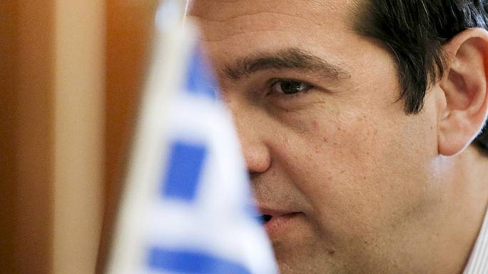 Greece's Tsipras seeks compromise on cash-for-reforms deal