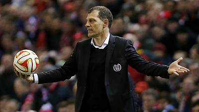 West Ham appoint former defender Slaven Bilic as manager