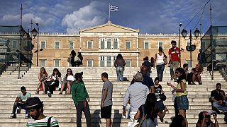 Nouvelles mesures d'austérité ? Les Grecs n'en peuvent plus