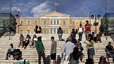 Strompreis hoch, Renten runter - was können die Griechen verkraften?