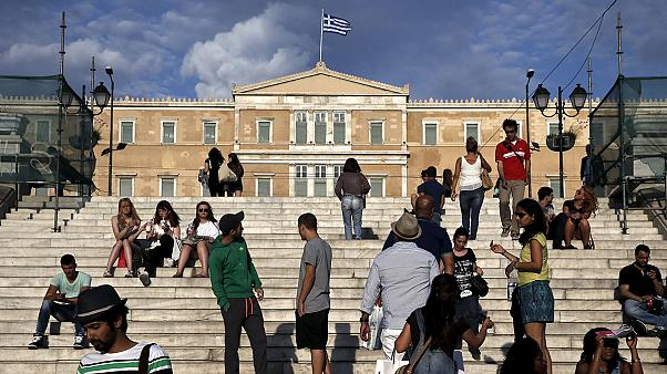 Greeks agonise over prospect of more austerity measures