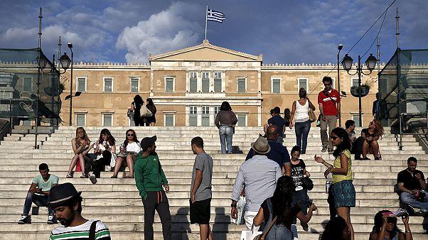 Греки против кредиторов: экономить большеи не на чем