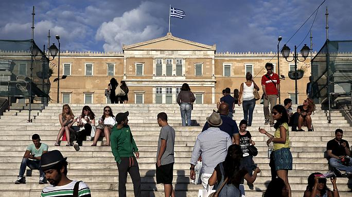 A görögökön senki sem ver át újabb megszorítást