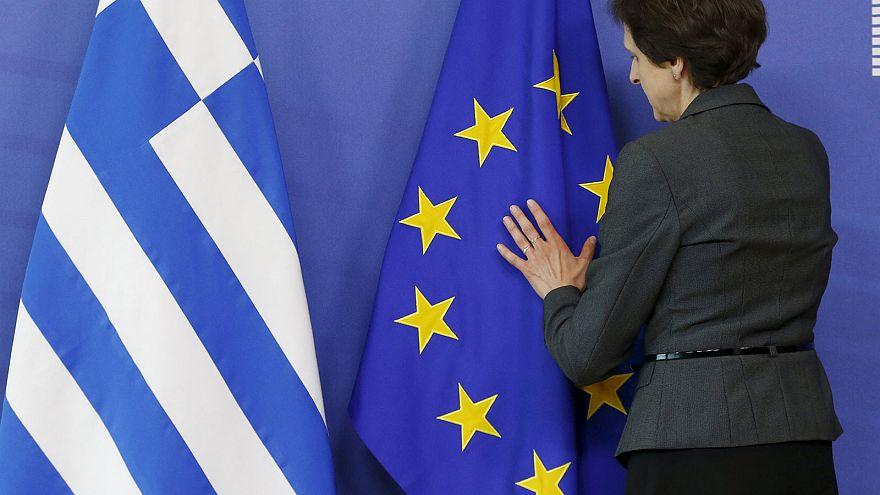 EXCLUSIVE: Greek statement on debt talks