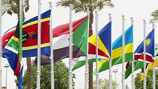 26 países africanos firman hoy un tratado de libre comercio