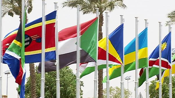 African free trade agreement to be signed in Egypt