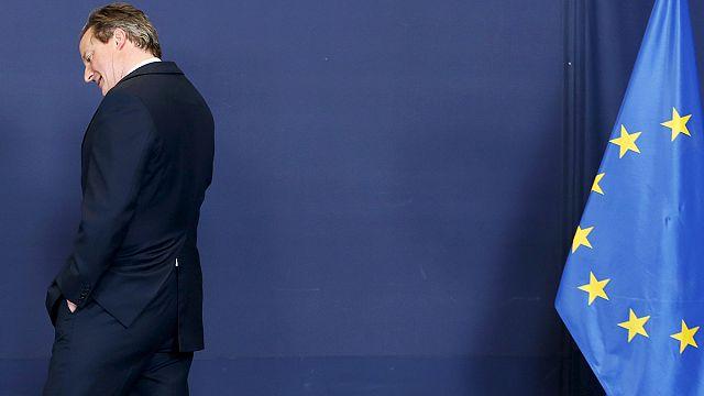 El Reino Unido un poco más cerca del referéndum sobre la permanencia en la UE