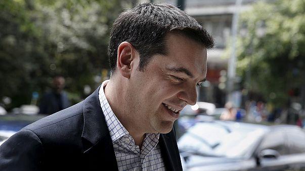 Paris, Berlin et Athènes jouent la montre pour un accord sur la dette grecque