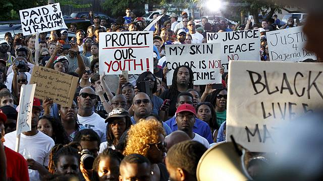 США: полицейский скандал в Техасе