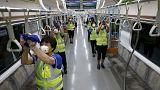 Corée du Sud : le bilan des décès dus au coronavirus s'aggrave