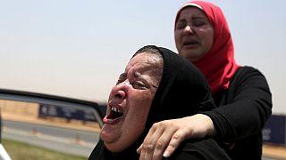 Egito: tribunal mantém condenações à morte dos responsáveis por distúrbios ocorridos durante uma partida de futebol