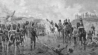 Was wäre, wenn Napoleon Waterloo gewonnen hätte?