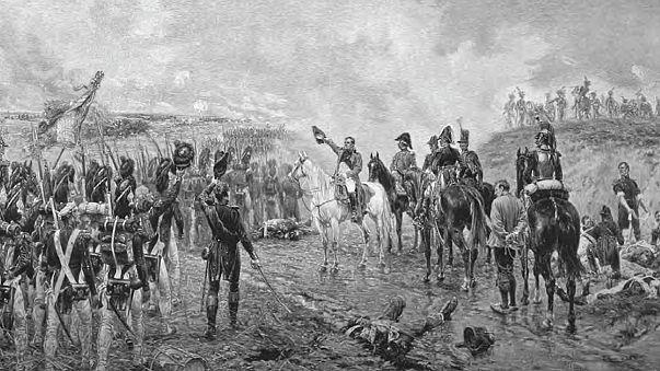 ¿Y si Napoleón hubiera ganado Waterloo?