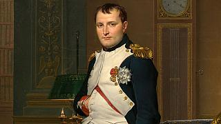 Наполеон - один из отцов-основателей Европы?