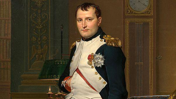 نابليون، أحد الآباء المؤسسين لأوروبا؟