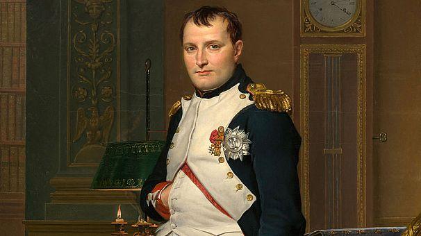 Ναπολέων, ένας από τους ιδρυτές της Ευρώπης;