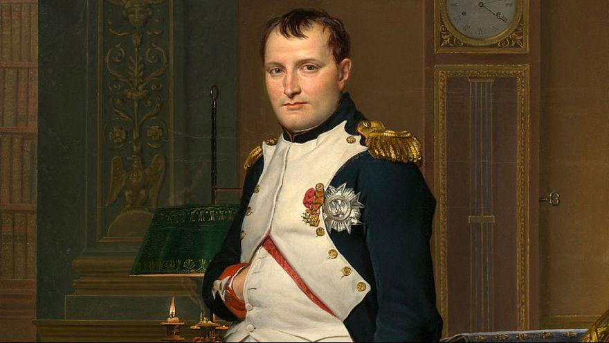 Napoleon, einer der Gründerväter Europas?