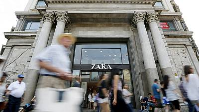 Fair weather for Inditex as profits beat forecasts
