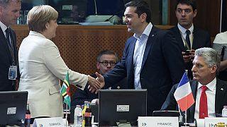 Όλο το παρασκήνιο σε Βρυξέλλες και Αθήνα για την επίτευξη συμφωνίας