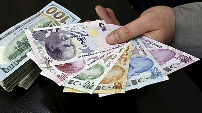 Turkey's Q1 GDP growth beats forecasts