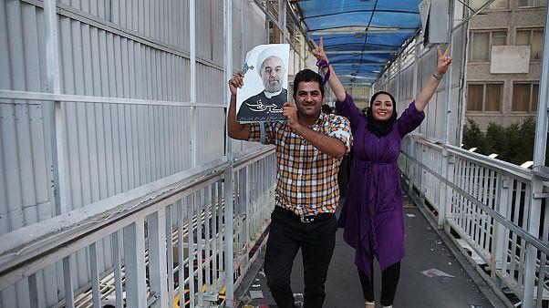 جلاییپور: روحانی رای خود را حفظ کرده است