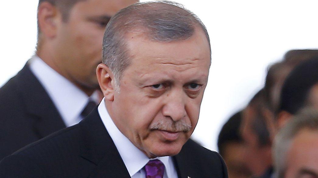 Los daños económicos colaterales de las elecciones turcas y los anuncios de Apple