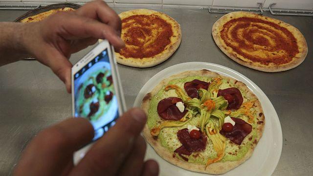 Google подсчитает калории по фудселфи в Instagram