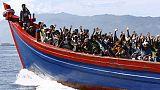 Asylpolitik: Welche Rechte haben Flüchtlinge in der EU?