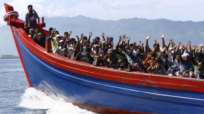 Avrupa'da mülteciler ile ilgili ortak kanunlar bulunuyor mu ?