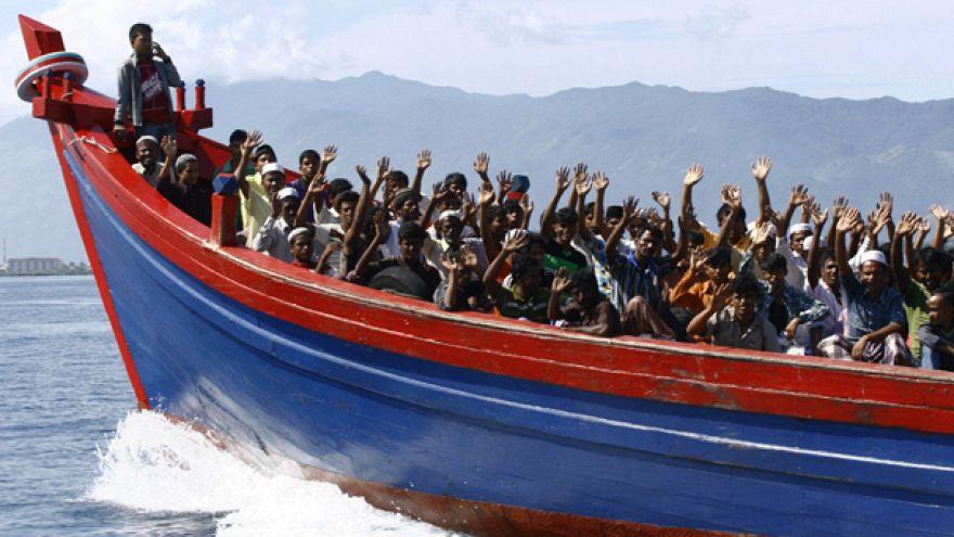 Avrupa'da mülteciler ile ilgili ortak kanunlar bulunuyor mu?
