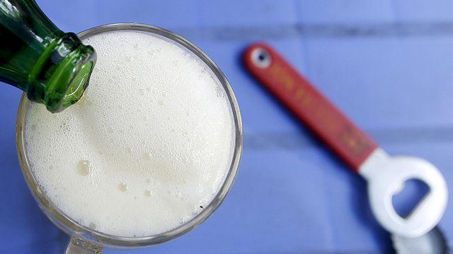 Nemzetközi alkoholmérleg: sokszor és sokat isznak az írek