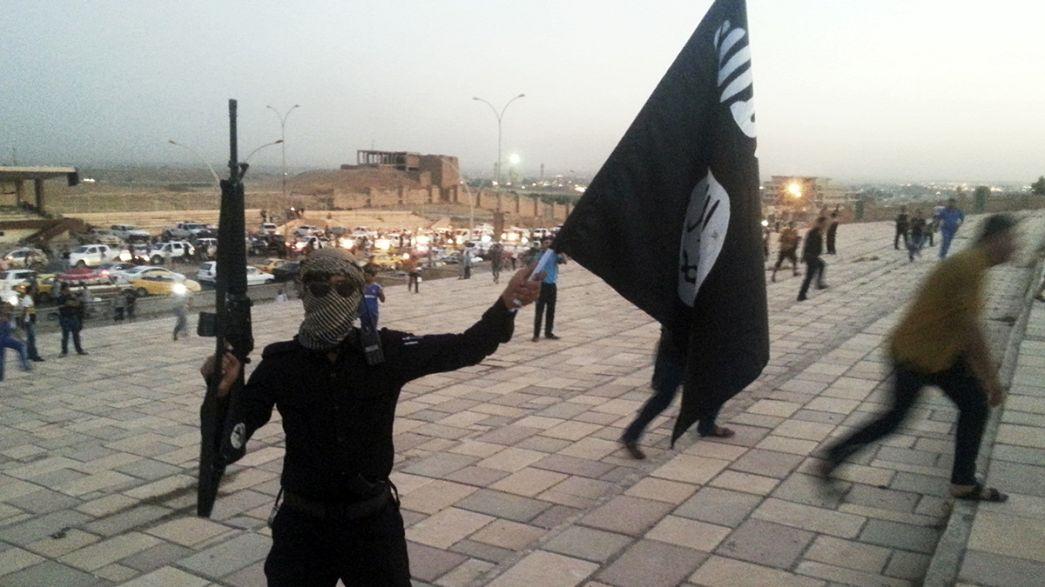Un an après la prise de Mossoul, l'Irak s'enfonce dans la violence