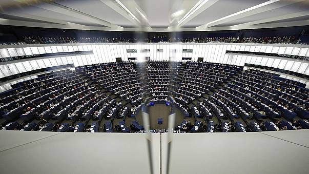 البرلمان الأوروبي يقدم اقتراحاً جديداً يتعلق بالحالة الديمقراطية في المجر
