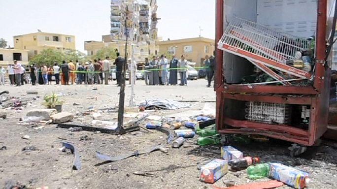 Mısır'ın turizm kenti Luksor'da saldırı