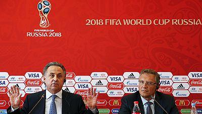 Foot : Le Mondial 2026 ne sera pas attribué en 2017