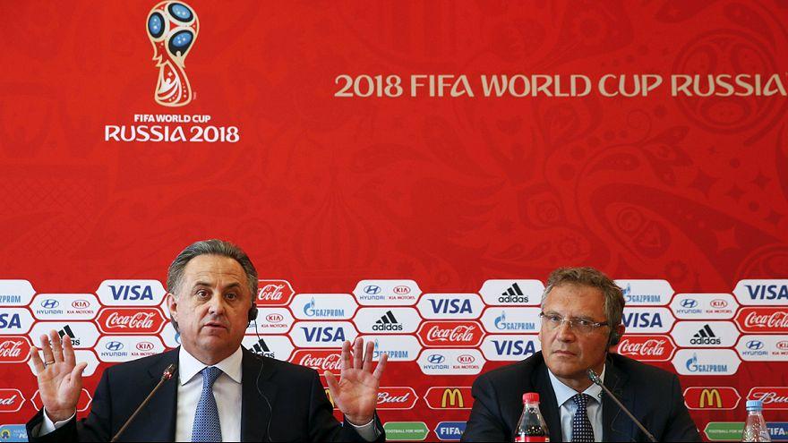 FIFA: ''2026 Dünya Kupası ev sahibi belirleme süreci askıya alındı''