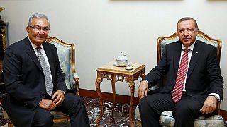 Erdogan ouvert à n'importe quel modèle de coalition