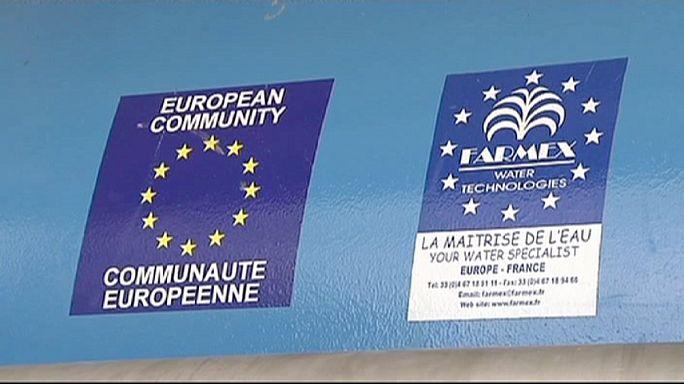 """Sommet UE-CELAC : l'influence de l'Europe """"en recul"""" en Amérique latine"""