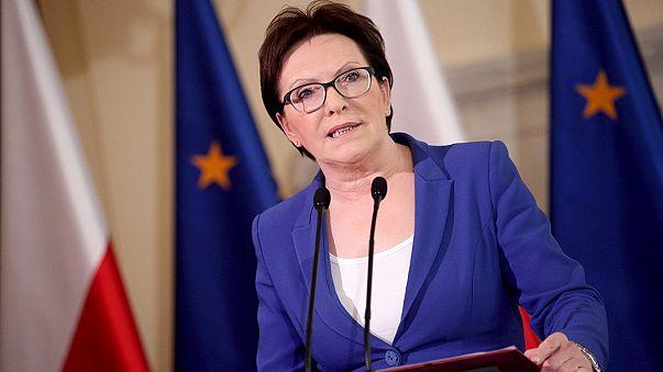 Pologne : vague de démission au sein du pouvoir après un scandale d'écoutes