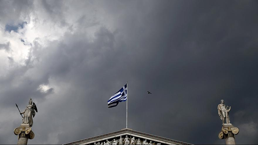 S&P lowers rating on Greece to CCC from CCC+