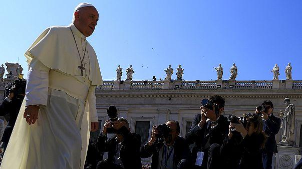 Papa Francisco: Novo capítulo na guerra à pedofilia