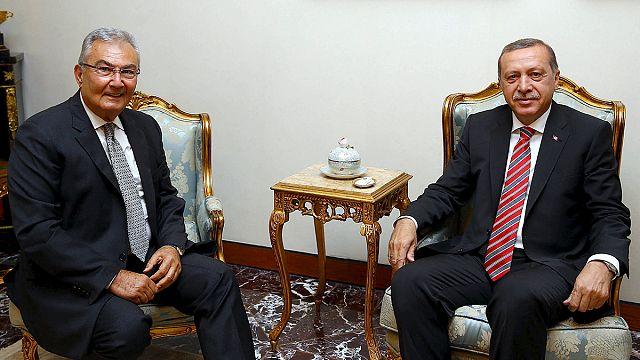 Ellenzéki kormány Törökországban?