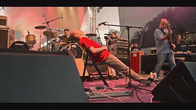 Rock Húngaro em Londres